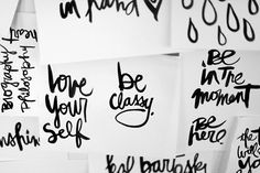life motto (s)