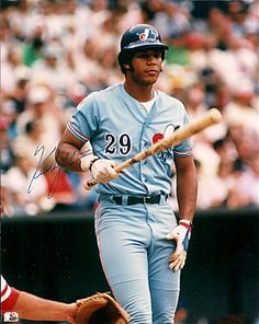 Ken Singleton Best Baseball Player, Major League Baseball Teams, Baseball Star, Baseball Tees, Sports Teams, Baseball Cards, Expos Baseball, Baseball Photos, Sports Photos