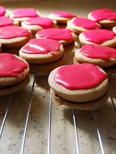 Belgian Biscuits
