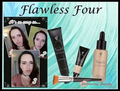If you tried this foundation and love it, it is at an amazing price! if you haven't yet tried our foundation, or our bundle, you need to come read up about it, and check the video attached. It is AHMAZING! And it is at an amazing price for the month of April.