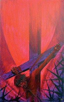 BAN560_ Crucifixion -2