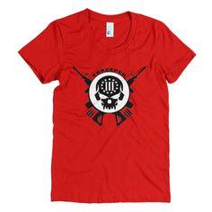 HeadHunter Women's T-Shirt