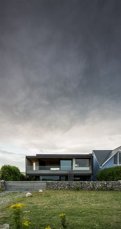 Gallery - Cliff House / Hyde + Hyde Architects - 11