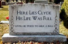 disney epitaph examples - Google Search