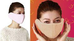 Rostro Bene: El lado curioso de la cosmética japonesa