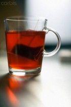 SunnyMeals.com Mint tea relieve intestinal gas pains