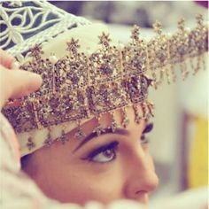 check more of Algerian's Traditions at pin : @lacoxx