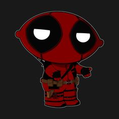 DEADPOOL T-Shirt - Deadpool T-Shirt is $11 today at Ript!