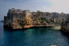 Wonderful Photo Tour in Polignano a mare with me! ttps://www.facebook.com/LucillaCumanPhotography