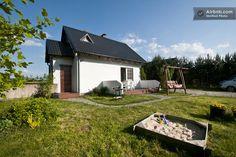 near Gdansk accomodation house in Kościerzyna County