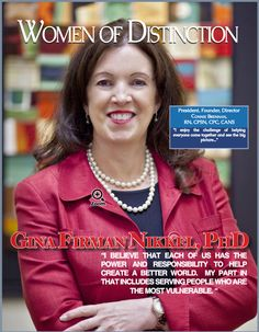 Women of distinction magazine see more 1 1 wdm tv women of distinction