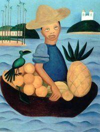 Encuentros de Arte: TARSILA DO AMARAL o la dicotomía modernidad-raíces.