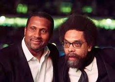House Of Public Discourse: A MESSAGE TO TAVIS SMILEY, CORNEL WEST, AND THE VA...