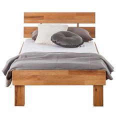 Hübsches Holzbett ab 209,99€ ♥ Hier kaufen: http://stylefru.it/s674028