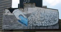 Arte de rua e drogas: cabeça feita a céu a aberto : DAR – Desentorpecendo A Razão