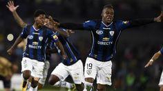 No está solo Independiente, ¡hoy juega Ecuador! (19h45)