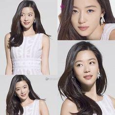 Jun ji hyun <3 Beautiful Asian Women, Beautiful Celebrities, Jun Ji Hyun Makeup, Korean Beauty, Asian Beauty, Jun Ji Hyun Fashion, Korean Girl, Asian Girl, Korean Picture