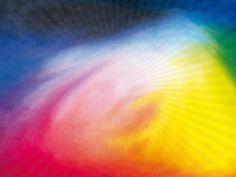Atelier de peinture thérapeutique, art-thérapie selon la méthode de Margarethe Hauschka animé par Brigitte Huber, Art-thérapeute diplômée, e...