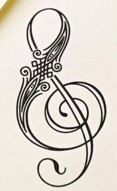 Music Note Tattoo On Neck Treble Clef 17 Ideas Music Tattoos, Body Art Tattoos, Faith Tattoos, Neck Tattoos, Word Tattoos, Tatoos, Tattoo Noten, Treble Clef Tattoo, Treble Clef Art