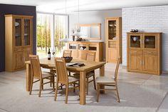 TARGA SZYNAKA Dining room furniture set. Polish Szynaka Modern Furniture Store in London, United Kingdom #furniture #polish #szynaka #diningroom