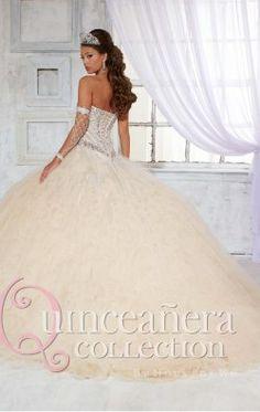 Quinceanera Dresses   MissesDressy