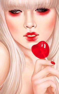 Illustration by Daniela Uhlig