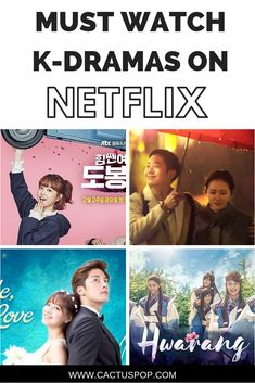 Favourite K-Dramas on Netflix that everyone must watch! #netlix #koreandramas #kdrama #romancenetflix #netlixaustralia