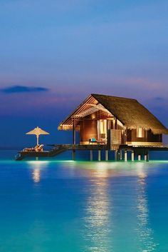 Take your pick of luxury hotels in The Maldives. Private villas and incredible views await. Read the full guide. http://www.jetradar.com/?marker=126022