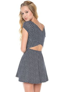 Brandy ♥ Melville | Bethan Dress - Clothing