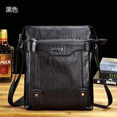 a00512929ccd Outang кожи кенгуру сумка человек мужской бизнес случайный сумка Сумка  портфель мешок прилив назад
