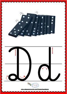 Alfabet Alphabet, Education, Montessori, Asia, English, Full Bed Loft, Therapy, Alpha Bet, English Language