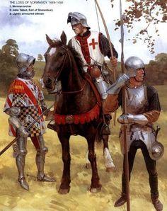 Formigny - 1450 - Savoie Médiévale