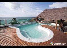 Desire Resort and Spa Riviera Maya in Puerto Morelos, Mexico