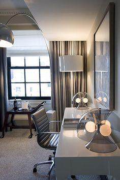 W Washington D.C.—Fantastic Suite