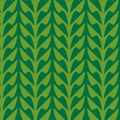 Vegetation by bluekdesign, via Flickr