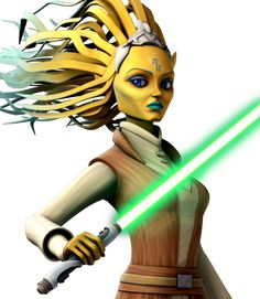 Star Wars Mädchen, Star Wars Canon, Star Wars Girls, All Jedi, Female Jedi, Star Wars Species, Star Wars Personajes, 501st Legion, Battle Droid