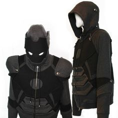 Knight armor hoodie - cool clothing | Shut Up And Take My Money ...
