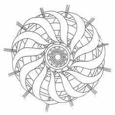 Mandala 314