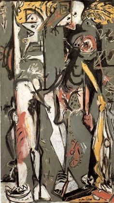 Jackson Pollock, Pablo Picasso, Vincent Van Gogh, Abstract Expressionism, Abstract Art, Pollock Paintings, Oil On Canvas, Canvas Art, Abstract Painting Techniques
