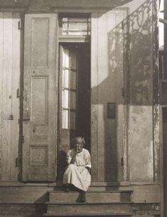 Arnold Genthe, (American, New Orleans, circa 1930 Great Photos, Old Photos, Vintage Photos, New Orleans Louisiana, Louisiana History, History Of Photography, Black Photography, Dh Lawrence, San Francisco Earthquake