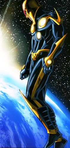 Nova: safe guarding the galaxy