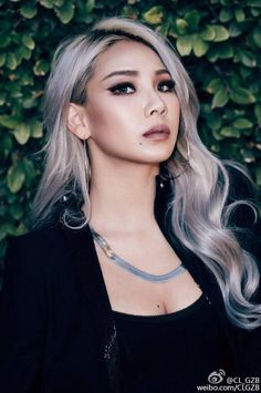 #CL Weibo