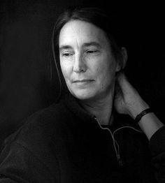 Portrait of Jenny Holzer. Photo by: Nanda Lanfranco.