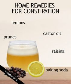 Constipation is the most common digestive system disorder that affects everyone, irrespective of the age. The hard stools along with a bloated tummy and headache is beyond bearable. Persistent constipation also leads to bad breath, mouth ulcers, and even depression. While lack of water and fiber intake is one of the primary reasons for constipation,