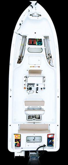 2410 BAY RANGER® | Saltwater Boats | Ranger Boats