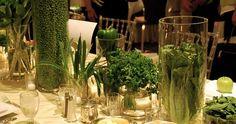 Patrícia Ferraz Interiores: Decorando com frutas e legumes