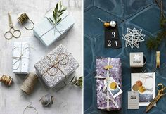 De leukste gift wrapping ideeën - House Doctor - Myhomeshopping