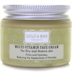 Our Multi-Vitamin Face Cream received a FAB 5 Thumbs up from Kathryn at TheThumbsUp. Check out the review here...