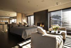 Bedroom, Blinds, Loft with Spectacular Views in Corona del Mar, California