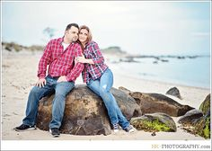 Harkness Park CT Engagement Photos, Engagemen Photography in CT